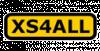 internet provider XS4ALL